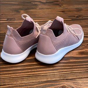 Aldo Shoes | Pink Trainers | Poshmark